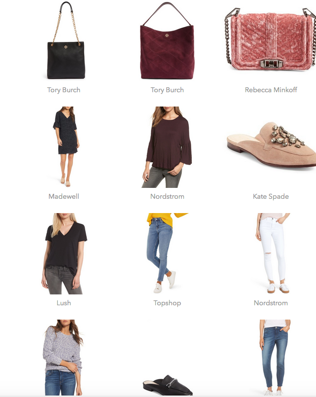 33c9373ad846 My Nordstrom Sale Picks - Our Darling Chaos