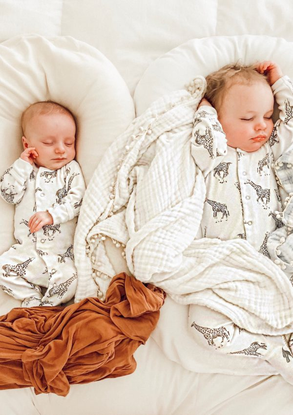 Tips that have Helped me to get my Babies Sleeping through the Night